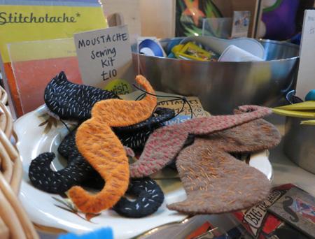 iwishiwasa - market stall